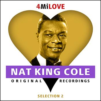 Nat King Cole - Mona Lisa - 4 Mi Love EP