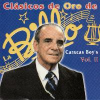 Billo's Caracas Boys - Clásicos de Oro de Billo Caracas Boy's, Vol II
