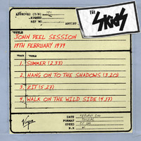 Skids - John Peel Session (Live)