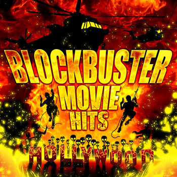 Various Artists - Blockbuster Movie Hits (Explicit)