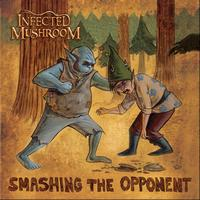 Infected Mushroom feat.Jonathan Davis - Smashing The Opponent EP