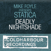 Mike Foyle - Deadly Nightshade