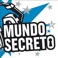 Mundo Secreto - EP Digital