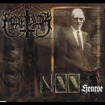 Marduk - Hearse (Single)