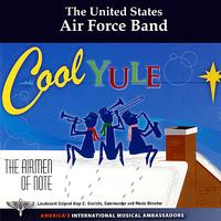 US Air Force Airmen of Note - Cool Yule