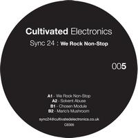Sync 24 - We Rock Non-Stop