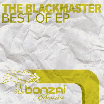 The Blackmaster - Best Of EP