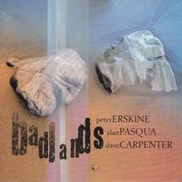 Peter Erskine - Badlands