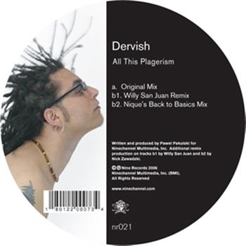 Dervish - All This Plagiarism