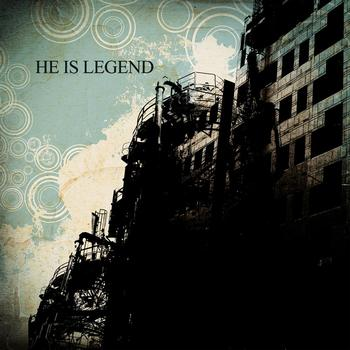 He Is Legend - 91205