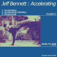 Jeff Bennett - Accelerating