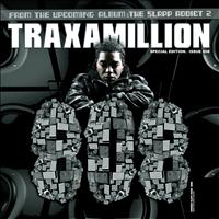 Traxamillion - 808 - Single