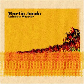 Martin Jondo - Rainbow Warrior