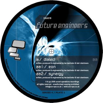Future Engineers - Dialect