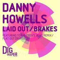 Danny Howells - Laid Out