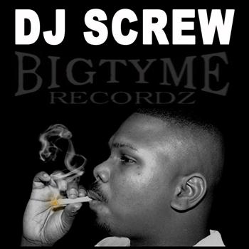 DJ Screw - Bigtyme Recordz '95 - '99