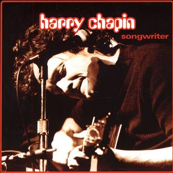 Harry Chapin - Songwriter