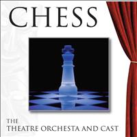 The London Theatre Orchestra and Cast - Chess