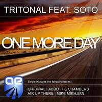 Tritonal feat. Soto - One More Day