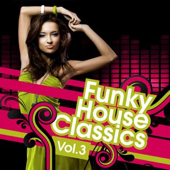 Various Artists - Funky House Classics  Volume 3