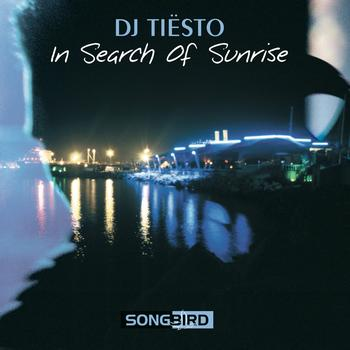 Tiësto - In Search Of Sunrise 1