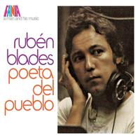 Ruben Blades - A Man And His Music