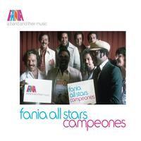 Fania All Stars - A Band And Their Music
