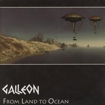 Galleon - From Land To Ocean (2cd)