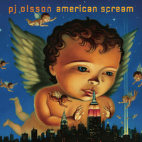 P.J. Olsson - American Scream