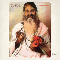 DJ Koze - Reincarnations - The remix chapter 2001 - 2009