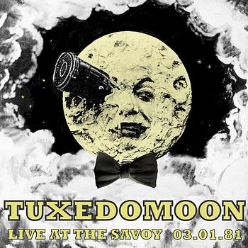 Tuxedomoon - Live at the Savoy 1981