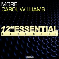 Carol Williams - More