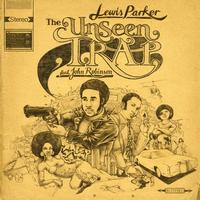 Lewis Parker - The Unseen Trap
