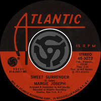 Margie Joseph - Sweet Surrender / My Love [Digital 45]
