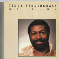 Teddy Pendergrass - Hold Me / Love [Digital 45]