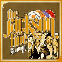 The Jackson Five - The Steeltown 45's - EP (Digitally Remastered)