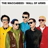 The Maccabees - Wall Of Arms (Deluxe Edition)