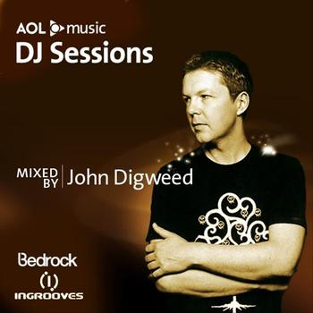 Various Artists - AOL Music DJ Sessions, Mixed by John Digweed