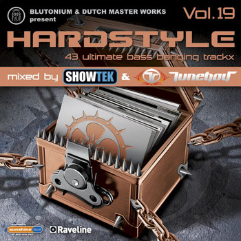 Various Artists - Hardstyle Vol. 19