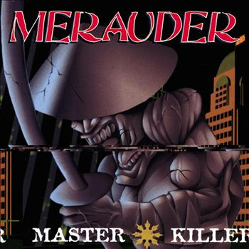 Merauder - Master Killer (Explicit)