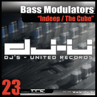 Bass Modulators - Indeep / The Cube
