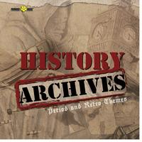 Franco Tamponi - History Archives