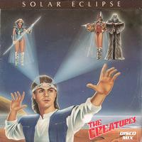 The Creatures - Solar Eclipse