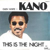 Kano - This Is the Night / Semblance
