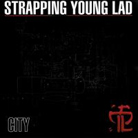 Strapping Young Lad - City (Explicit)