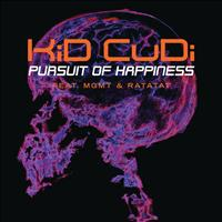 Kid Cudi / MGMT / Ratatat - Pursuit Of Happiness (International Version [Explicit])