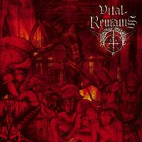 Vital Remains - Dechristianize (Explicit)