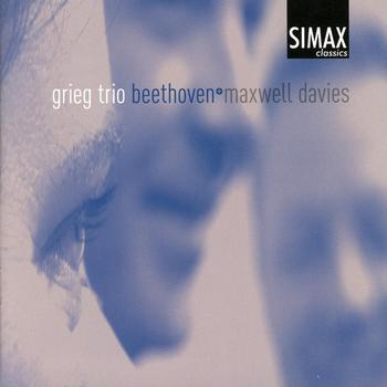 Grieg Trio - Beethoven - Maxwell Davies