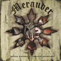 Merauder - Master Killers: A Complete Anthology (Explicit)