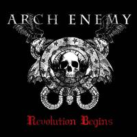 Arch Enemy - Revolution Begins (Explicit)